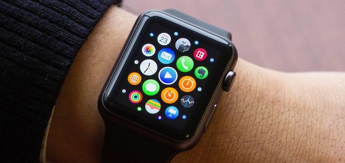 Продажи умных часов продолжают падать, сильно