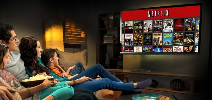 Netflix: еще 800 миллионов долларов на новый контент