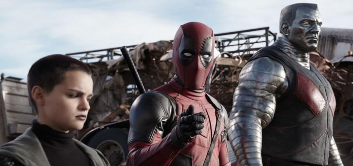 Фанаты хотят Тарантино в качестве режиссера Deadpool 2
