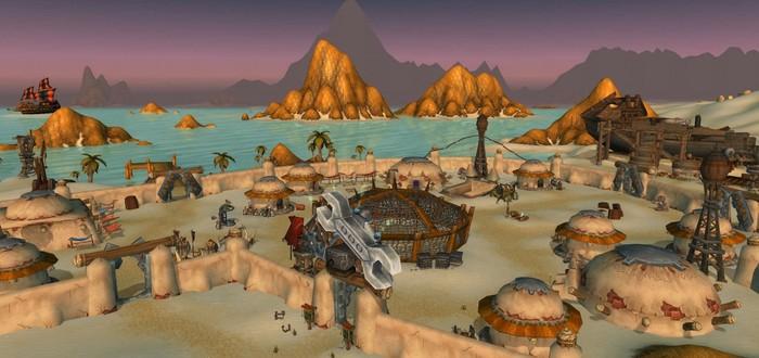 Blizzard тизерит новое дополнение для Hearthstone