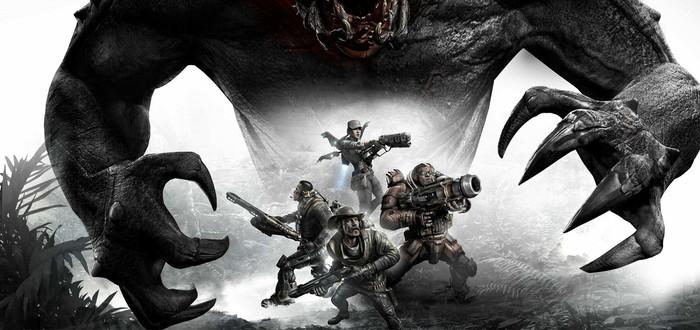 Разработчики Evolve прекращают поддержку игры