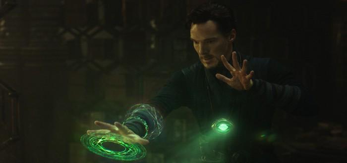 Режиссер Doctor Strange готов к сиквелу