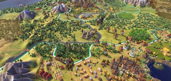 Гайд Civilization VI: как зарабатывать золото