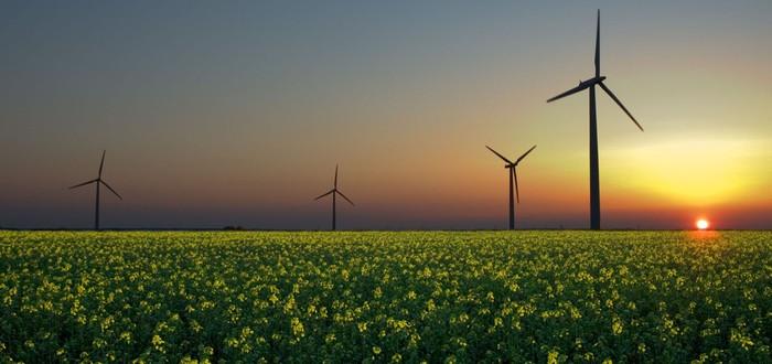 Возобновляемые источники энергии эффективнее традиционных