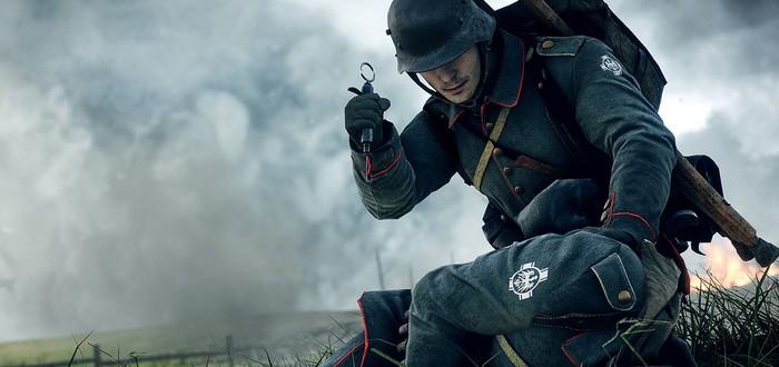 Может ли лошадь летать на самолете в Battlefield 1 и другие мифы