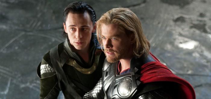 Интересные детали с последнего дня съемок Thor: Ragnarok