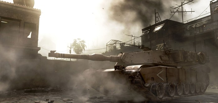 Как создавался ремастер Call of Duty: Modern Warfare и особенности PS4 Pro
