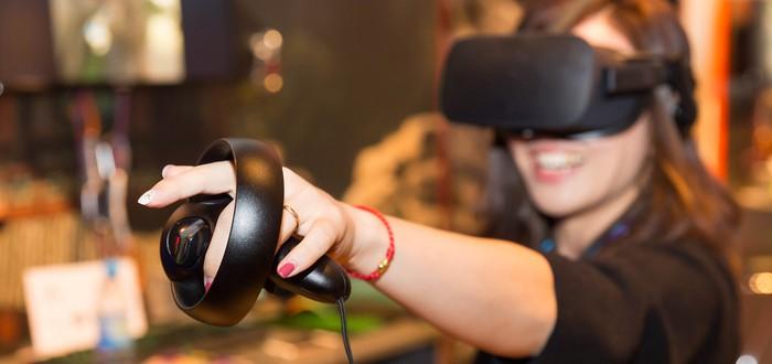 Oculus VR подозревают во лжи под присягой в деле против ZeniMax