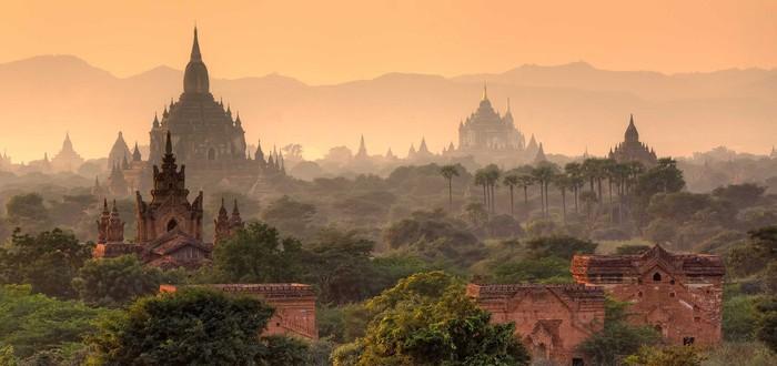 Origin перестал работать в Мьянме