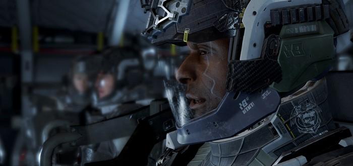Трофеи Call of Duty: Infinite Warfare