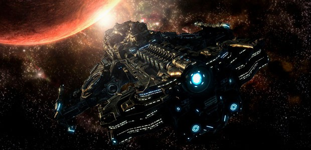 Системные требования беты StarCraft II
