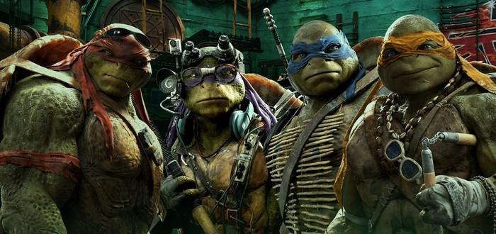 Не стоит ждать Teenage Mutant Ninja Turtles 3