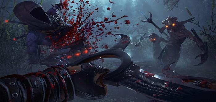 Коллекционное издание Shadow Warrior 2 уже доступно