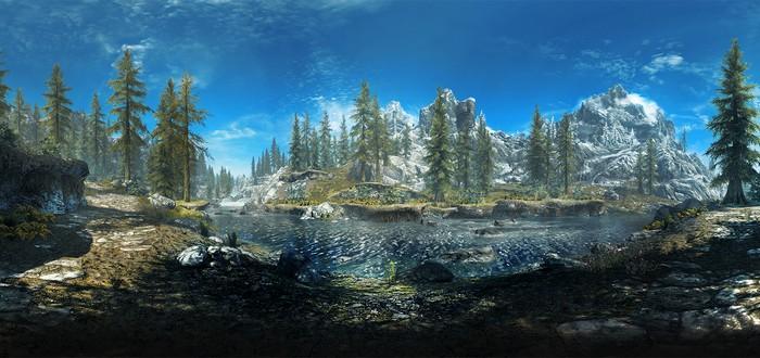 Гайд Skyrim Special Edition: лучшие моды на PS4 и Xbox One