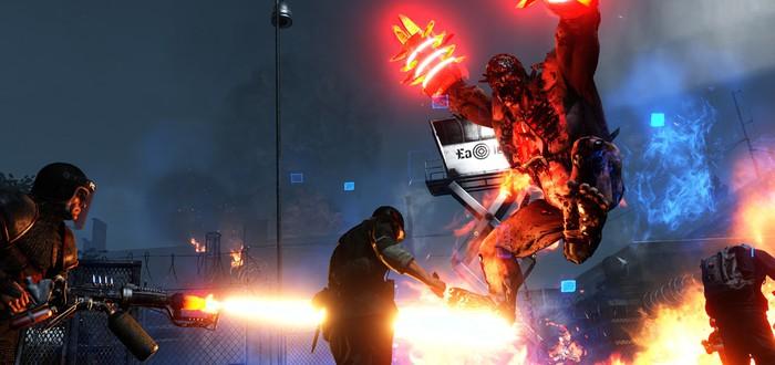 Открытая бета Killing Floor 2 на PS4 до конца выходных