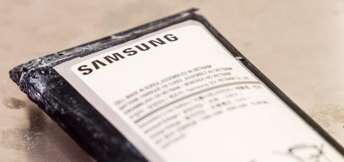Кошмары Samsung продолжаются