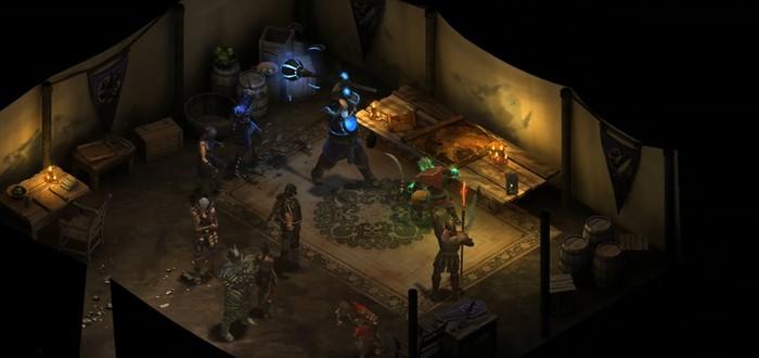 Разработчики Tyranny об основных механиках игры
