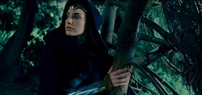 Wonder  Woman ждут пересъемки