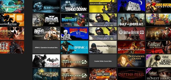 Слух: даты ближайших распродаж Steam