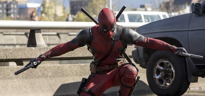 Старт съемок Deadpool 2 перенесен на 2 месяца
