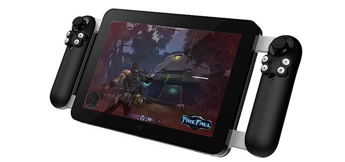 Игровой планшетник от Razer