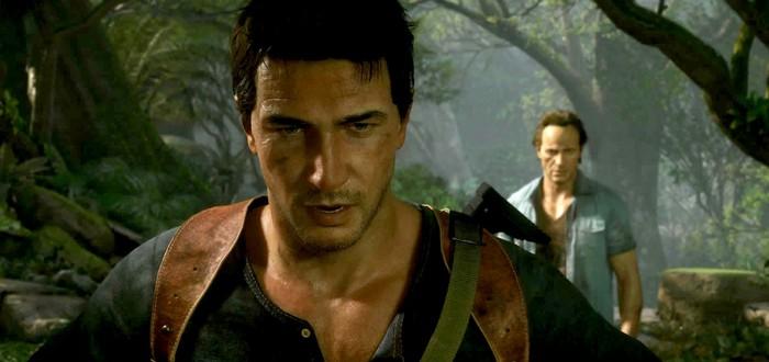 Экранизацию Uncharted начнут снимать в 2017 году