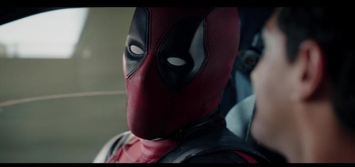 Deadpool 3 уже в планах студии Fox
