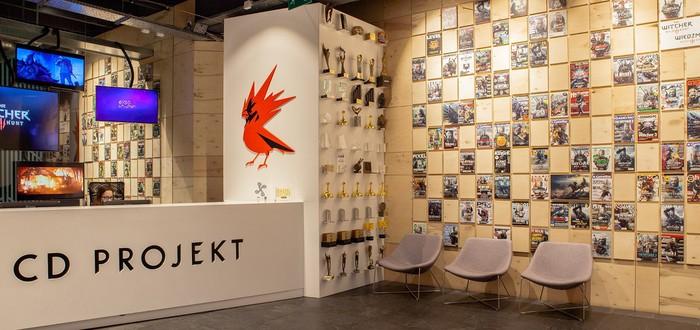 CD Projekt отчиталась о доходах и прибыли