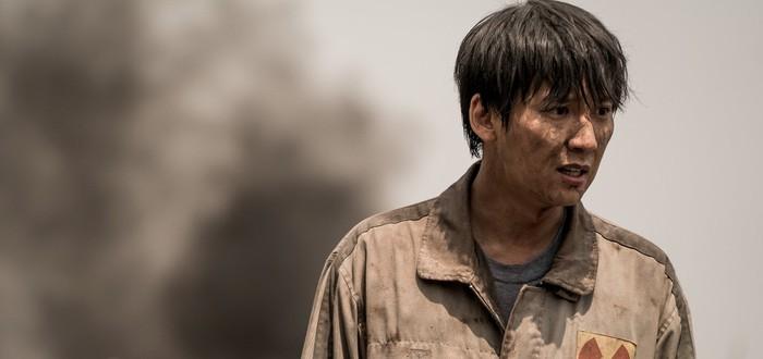 Netflix покажет южнокорейский фильм о ядерной катастрофе