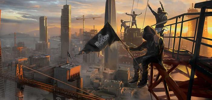 Ubisoft обещает новый уровень повествования в Watch Dogs 2