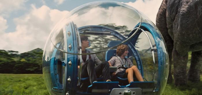 Съемки Jurassic World 2 начнутся весной следующего года
