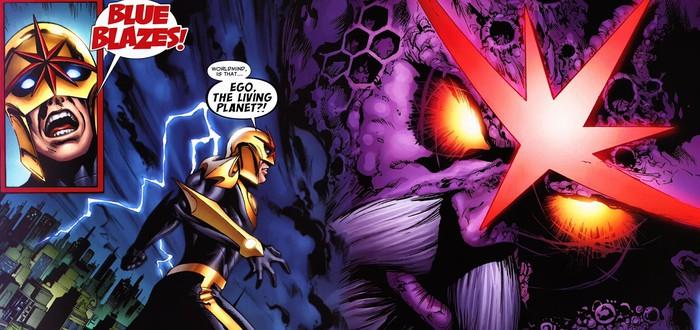 Deadpool подружил Fox и Marvel