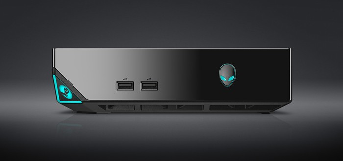 Со-основатель Alienware называет Windows 10 причиной провала Steam Machine