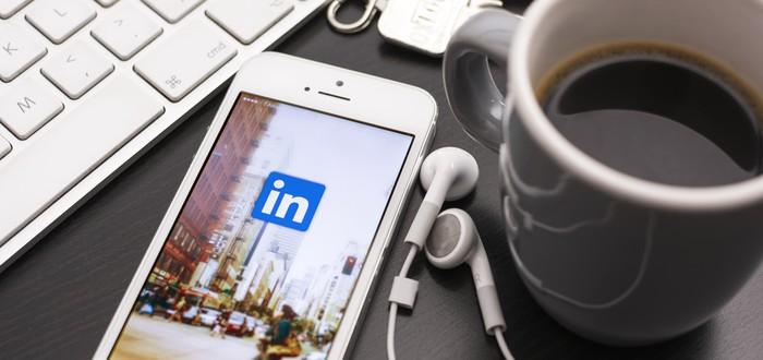 LinkedIn заблокируют в России в ближайшее время