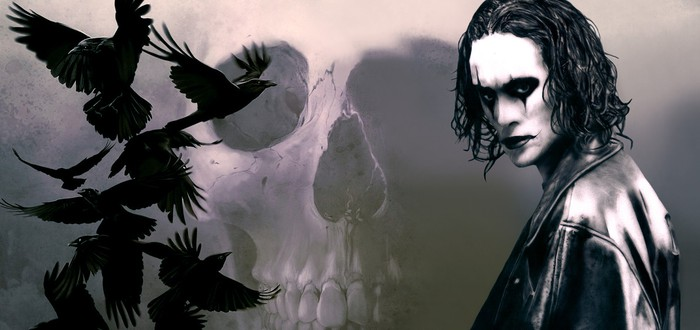 Перезапуск The Crow опять задерживается