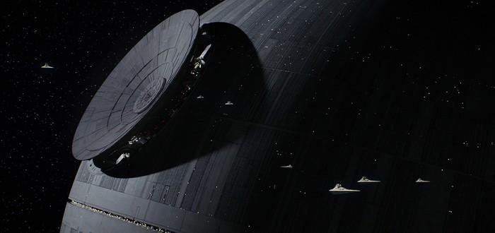 Новый трейлер Rogue One