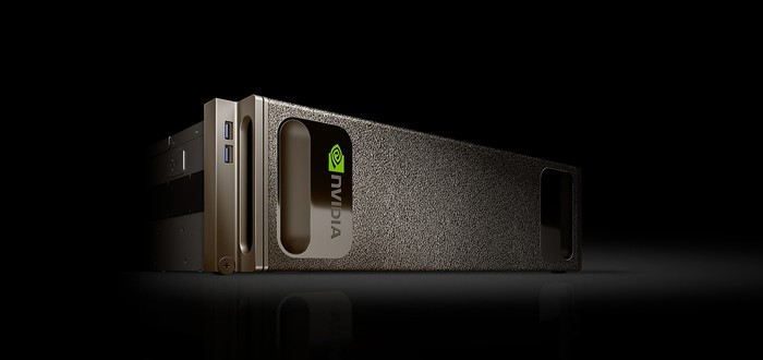 Nvidia создала самый энергоэффективный суперкомпьютер в мире