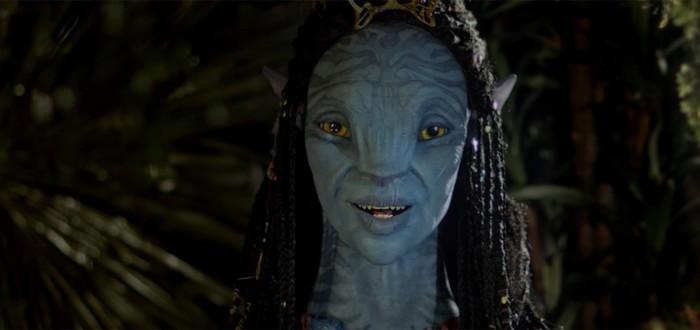 Disney будет пугать детей механическими жителями Пандоры из фильма Avatar
