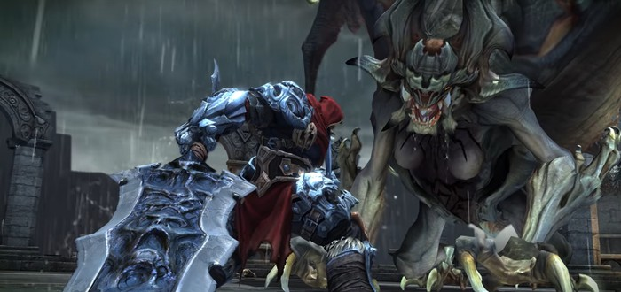 Релизный трейлер переиздания Darksiders: Warmastered Edition