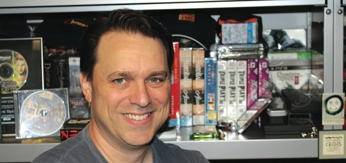 Создатель Dungeon Siege займется инди-играми после работы в Wargaming