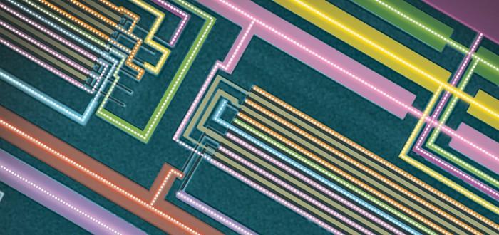 """IBM разработала способ """"выращивания"""" компьютерных чипов"""