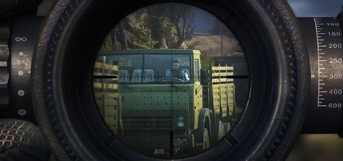 Sniper: Ghost Warriror 3 — с поддержкой HDR и без DirectX 12