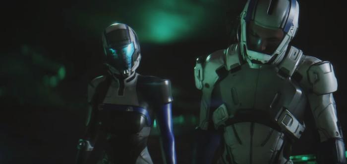 Почему механики Dragon Age: Inquisition уместны в Mass Effect Andromeda