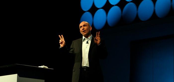 Питер Молинье о желании заняться Fable 4, Microsoft, британском юморе и сосках