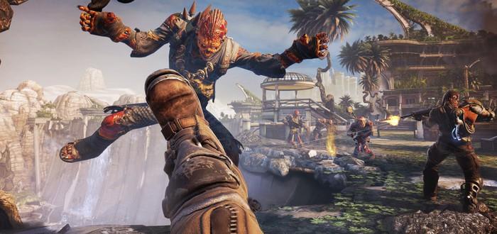 Слух: около 10 премьер The Game Awards 2016, включая Bulletstorm HD
