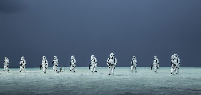Новый ТВ-ролик Rogue One, билеты в продаже