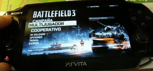 Battlefield 3 и Red Dead Redemption на PS Vita
