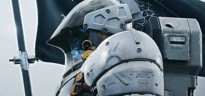 Kojima Productions посетит The Game Awards 2016 и PlayStation Experience 2016