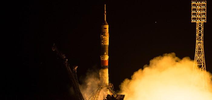 Россия опустилась на третье место по количеству космических запусков