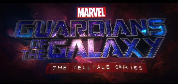The Game Awards: Анонс Marvel's Guardians of the Galaxy: The Telltale Series